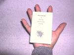 Novel Chatelaine