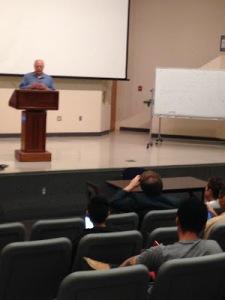 Poet-professor Robert Gluck provides Introduction.