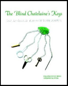 BlindChatelaines Keys