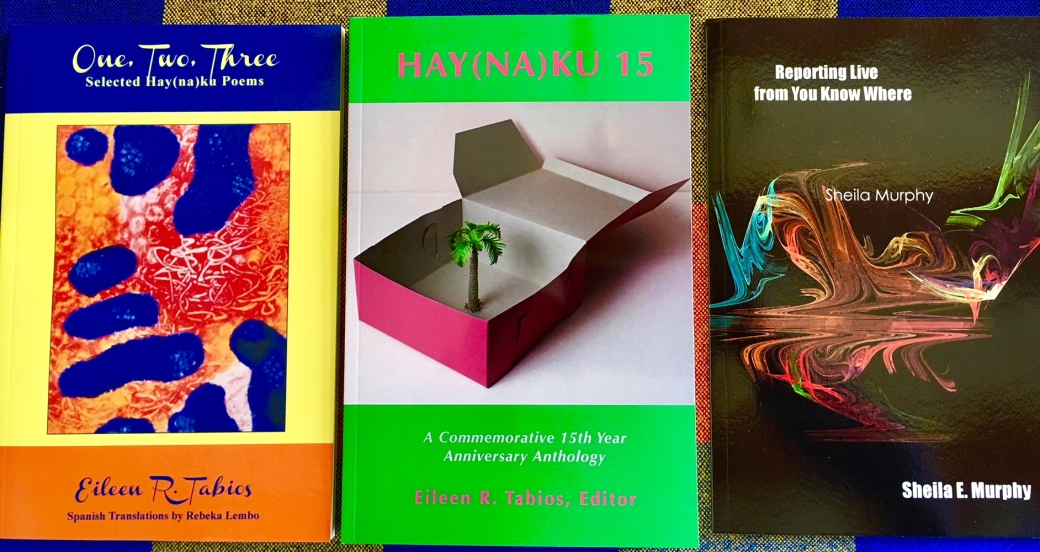 1 three hay books