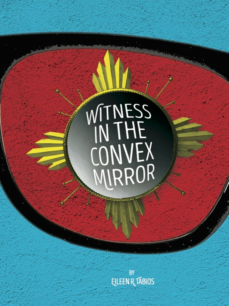 Witness Front Cover